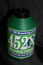 Green 1/4lb BCY 452X Bowstring Material Bow String Making
