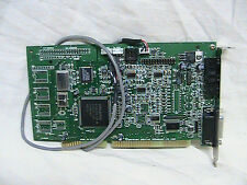 1 USED GATEWAY CREATIVE LABS SNDCRD005 ABWW SOUND BLASTER CARD