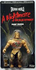 NEU OVP Freddy Krueger Nightmare on Elm Street Savage World Funko MOSC 2018 MOTU