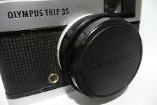 Original Olympus Trip 35 Lens Cap - 35 ED RC EC ECR PEN D D2 D3 F EED
