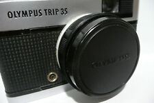 ORIGINALE OLYMPUS TRIP 35 Copriobiettivo - 35 ed RC CE ECR Penna D D2 D3 F EED