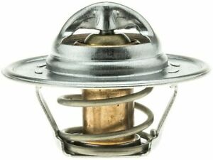 For 1987 Oldsmobile Calais Thermostat 58249JZ 2.3L 4 Cyl