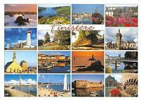 B52853 Finistere multi vues  france
