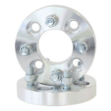 "1.5"" 5X5.5 (5x139.7) Wheel Spacers Adapter 1/2""X20 Jeep Ford Dodge 5X5.5"