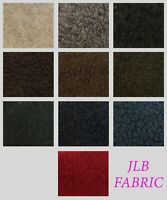 Luxury Faux Sherpa Fabric - Multiple Lengths & Colours - A1296 - YF230/350