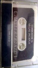 Vegas Jackpot C 16, C116, Plus 4 Cassette (Tape)