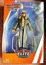 WWE - Edge - Elite - SummerSlam - Action Figure - Mattel - Brand New
