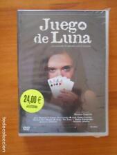 DVD JUEGO DE LUNA - NUEVA, PRECINTADA (Ñ5)