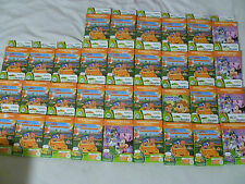 NEW LEAP READER TAG JR FROG BOOK LOT MINNIE MOUSE TEAM UMIZOOMI ANIMALS DISNEY >