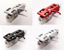 Steel Tonearm Head Shell Mount +AT3600L for Technics SL1200 SL D3 SL1500 SL1400