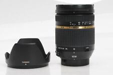 Tamron B003 AF 18-270mm f3.5-6.3 Di-II VC LD IF Macro Lens Nikon            #214