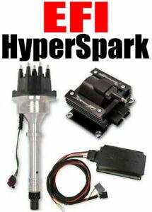 SNIPER EFI 565-303K HYPERSPARK DISTRIBUTOR FORD BIG BLOCK 351-C/M/400M/429/460
