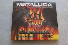 KAT - Metallica Zlot CD POLISH RELEASE