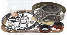 Dodge A727 727 TF8 Transmission Master Overhaul Rebuild Kit Level 2