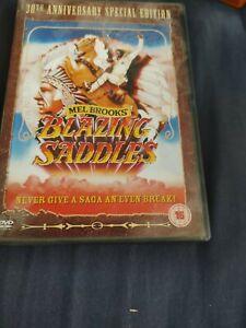 Blazing Saddles (30th Anniversary Edition, DVD, 1974, Mel Brooks)