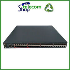 Nortel Ethernet Routing Switch 2550T-PWR 48 Ports Switch