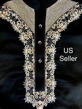 c5c290b76b Pakistani Indian Bangli Men Embroided Salwar Kameez Kurta Salwar Suit(2Pc)