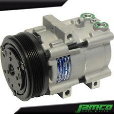 New A/C Compressor with Clutch AC for 01-07 Ford Escape 3.0L 01-06 Mazda Tribute