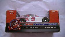 Voiture neuve nascar course rallye 1/64 Dale Earnhardt Jr.!Edition limitée!