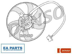 Fan, radiator for AUDI SKODA VW DENSO DER32003