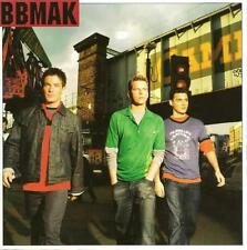 BBMAK - Sooner or Later (CD 2000) USA First Edition EXC