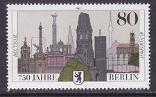 Germany 1496 MNH 1987 Berlin 750th Anniversary Issue Very Fine