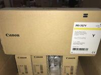 Canon PFI-1100 160ml Photo Cyan Pigment Ink Tank #0854C001AA