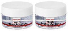 Adam and Eve Make Me Cum - Clit Sensitizer 0.5oz Pack of 2 Free Shipping