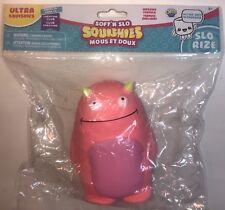 (Judy) - Soft N' Slo Squishies Series 6 Creature Club - Jumbo Size