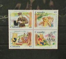 Canada 1996 Winnie the Pooh mint set