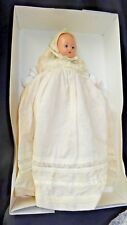 Vintage Horsman Tynie Baby Doll Original Box Limited Numbered Edition