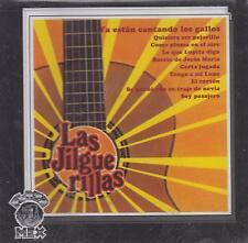 CD - Las Jilguerillas NEW Ye Estan Cantando Los Gallos FAST SHIPPING !