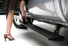 Amp Research PowerStep Running Boards 16-17 Toyota Tacoma Double Cab Access Cab