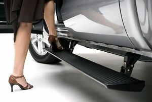 Amp Research PowerStep Running Boards for 16-21 Toyota Tacoma Double Access Cab