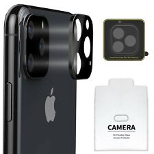 iPhone 11 Camera and Screen Protector  Camera Lens Ultra-Thin High Definition 9H