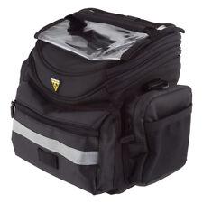 Topeak Tour Guide Handlebar Bag - Black