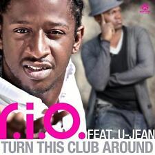 R.I.O. feat. U-Jean-Turn this club Around/4