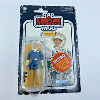 New Star Wars Retro Collection HAN SOLO (HOTH) Wave 2 Empire Strikes Back