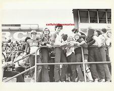 Original Photo The Idolmaker & Spring Break Star  Paul Land 12-7-80
