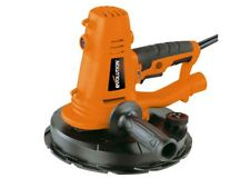 Evolution EB225DWSHH Hand Held Dry Wall Sander 225mm with 6 x Sanding Discs