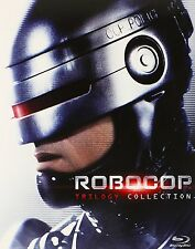 Robocop: Trilogy Collection (Blu-ray)