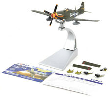 "Corgi P-51D Mustang - ""Butch Baby"" 1:72 Die-Cast Airplane AA27701"