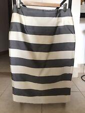 Burberry Pencil Skirt Size 12