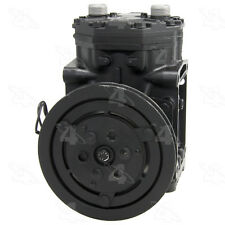 A/C Compressor-Base AUTOZONE/FOUR SEASONS - EVERCO 57022 Reman