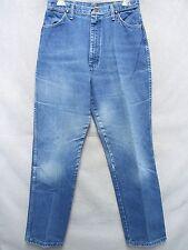 A5358 Wrangler Faded Blue 13MWZMR USA Made Killer Fade Jeans Boys 16X32