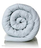 COROVIN DUVET QUILTS IN SINGLE, DOUBLE AND KING. TOG- 4.5, 10.5, 13.5 AND 15.