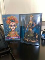 Barbie Dia De Los Muertos (Day of The Dead) Limited - IN HAND