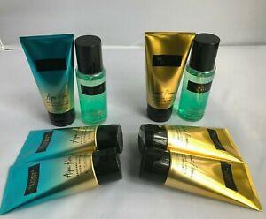 Ensemble De 2 Victoria 'S Secret Parfum Lotion & Brume Parfum Spray Voyage 74ml