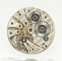 High-Grade Uhrwerk Uhr Taschenuhr Werk Herren pocket watch no spindel armbanduhr