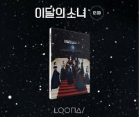 PREORDER KPPOP LOONA - [12:00] Mini Album Vol.3 - VERSION A SEALED